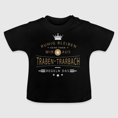 Traben-Trarbach Stadt - Baby T-Shirt