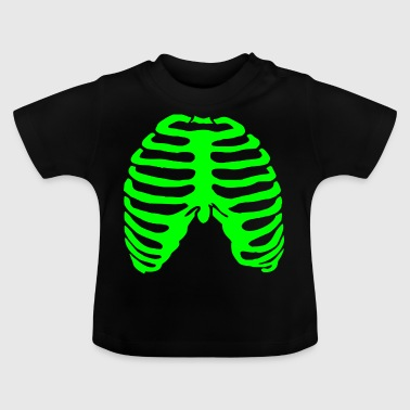 illumanous green - Baby T-shirt