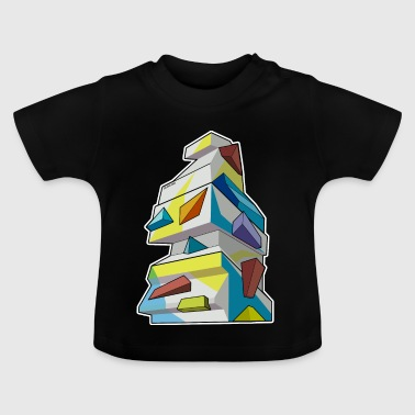 Indoor wall - Baby T-Shirt