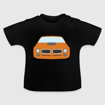 firebird - Baby T-shirt