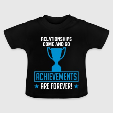 Relationship game - Baby T-Shirt