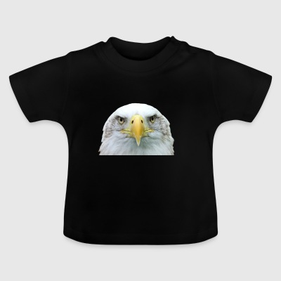 Tete eagle - Baby-T-shirt
