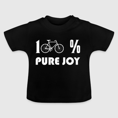 100% Pure Joy - Baby T-shirt