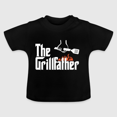 de Grillfather - Baby T-shirt