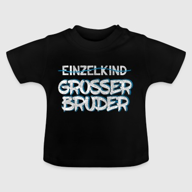 suchbegriff 39 geschwister 39 baby t shirts online bestellen spreadshirt. Black Bedroom Furniture Sets. Home Design Ideas