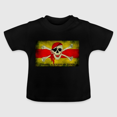 Pirates of Southern Baden - Baby T-Shirt