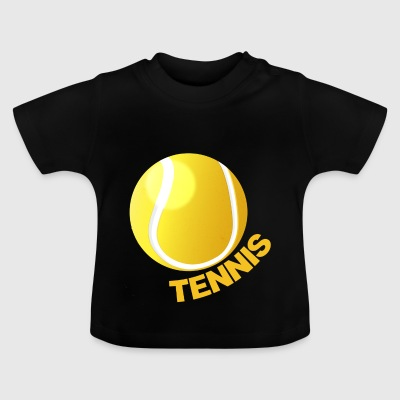 ATP Tour Tennis - Baby T-Shirt