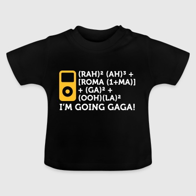 Canciones Make Go Gaga! - Camiseta bebé