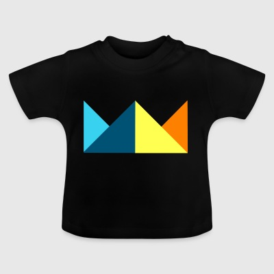 Stockholm Krone - Baby T-Shirt