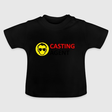 CASTING AGENT - Baby T-Shirt