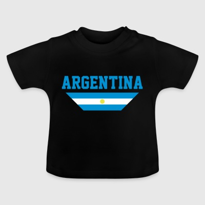 Argentina - Baby-T-shirt