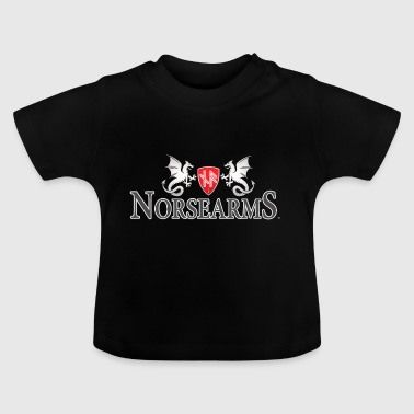 NORSEdragon - Baby T-Shirt