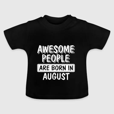 Horny people August - Baby T-Shirt