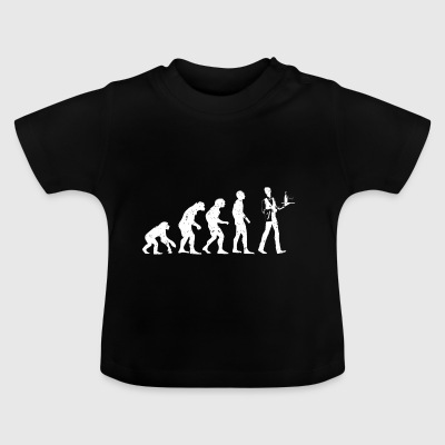 EVOLUTION KELLNER! - Baby T-Shirt