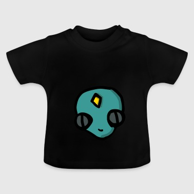 Keenan The Alien - Baby T-Shirt