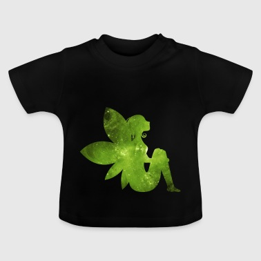 Green fairy - Baby T-Shirt