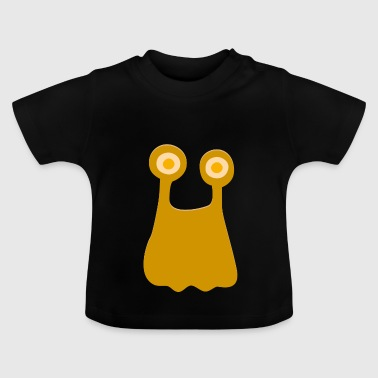 Monster Glubschi - Baby T-Shirt