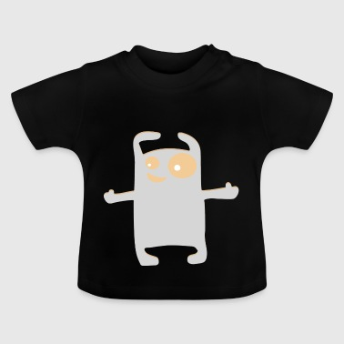 Umarme mich! - Baby T-Shirt
