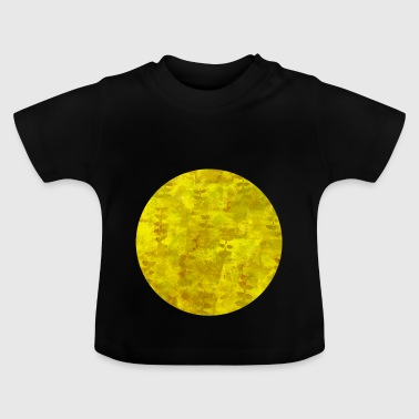 yellow - Baby T-Shirt