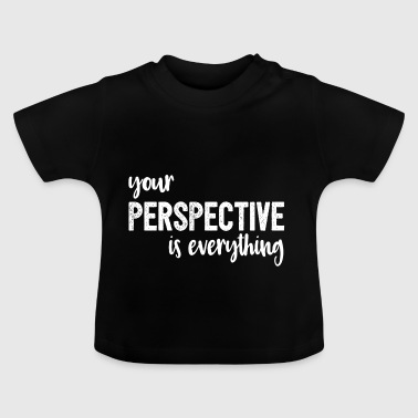 Inspiration/Motivation - Baby T-Shirt