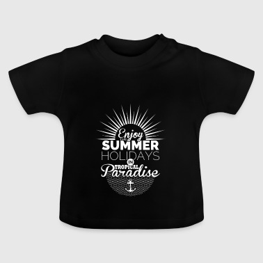 Sommer - Baby T-Shirt