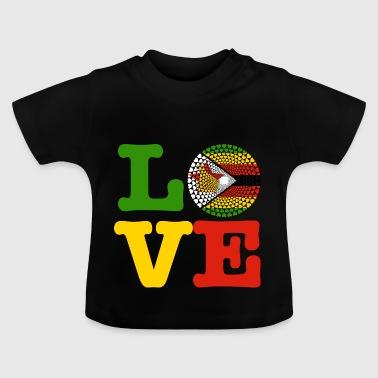 Shop Zimbabwe Baby Clothing online | Spreadshirt