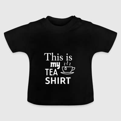 This is my - Baby T-Shirt