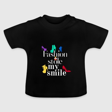 Fashion - Baby T-Shirt