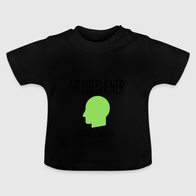Air refreshener - Baby-T-shirt