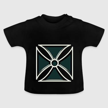 Iron Cross - Iron Cross - Baby T-Shirt