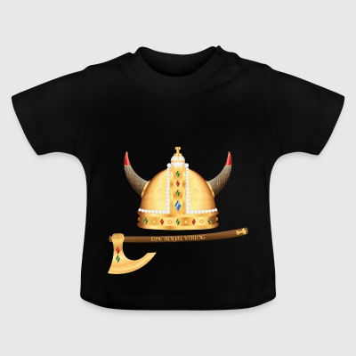 Die Royal Viking - Baby T-Shirt