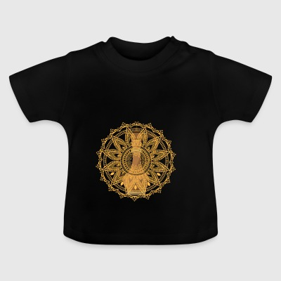 Oriental Style - Baby T-Shirt