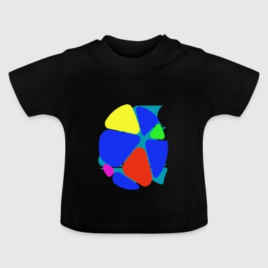patroon - Baby T-shirt