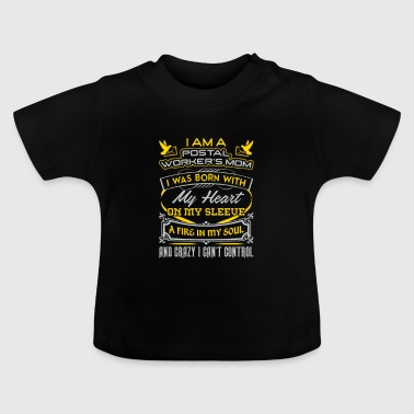 post mom - Baby T-Shirt