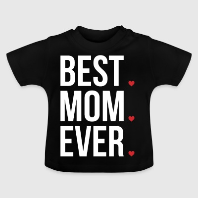 Best Mom Everlove Mothers day - muttertag - Baby T-Shirt