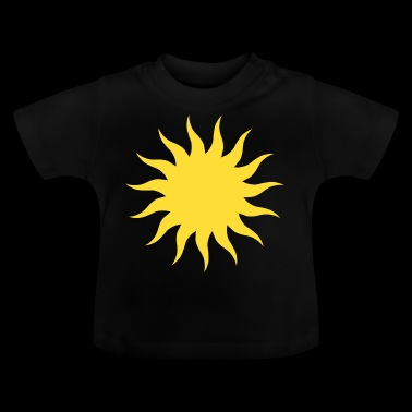 sol - Baby-T-shirt