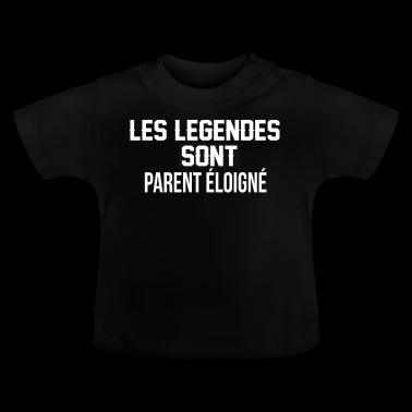 parent - Baby T-Shirt