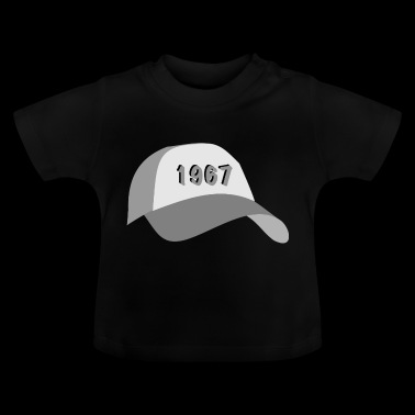 Capy 1967 - Baby T-Shirt