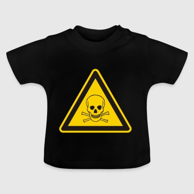 poison - Baby T-Shirt