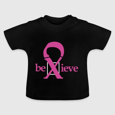 Tro Cancer Fight - Baby-T-shirt
