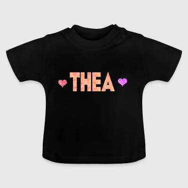 Thea - Baby T-shirt