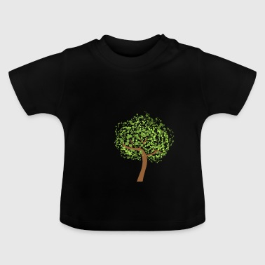 TREE Art - T-shirt Bébé