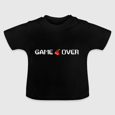 Spil over - Baby T-shirt