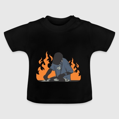 Deejay - Baby T-Shirt