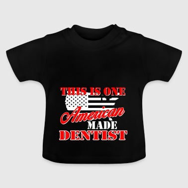 Dit is een tandarts - Baby T-shirt