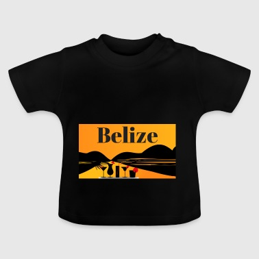 belize - Baby T-shirt