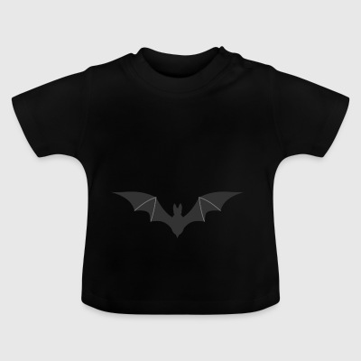 Fledermaus - Baby T-Shirt
