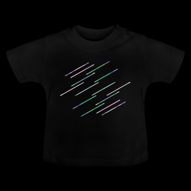 Stripes - Baby T-Shirt