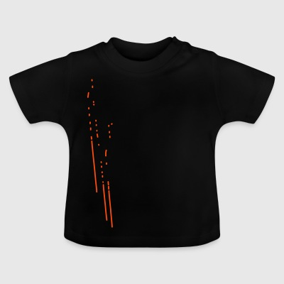 abstract - Baby T-Shirt