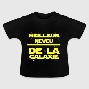 neveu - T-shirt Bébé